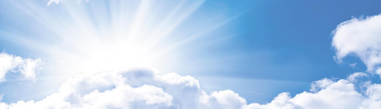 Misol achtergrond wolke