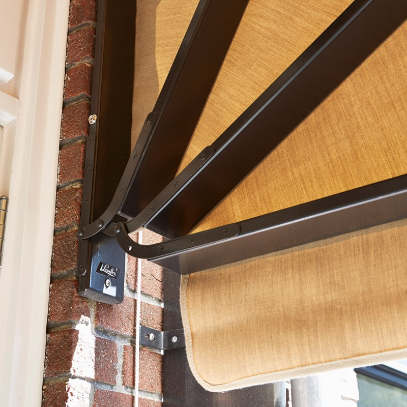 De Luxaflex vensterzonwering van MIsol.