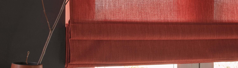 misol vouwgordijnen detail foto
